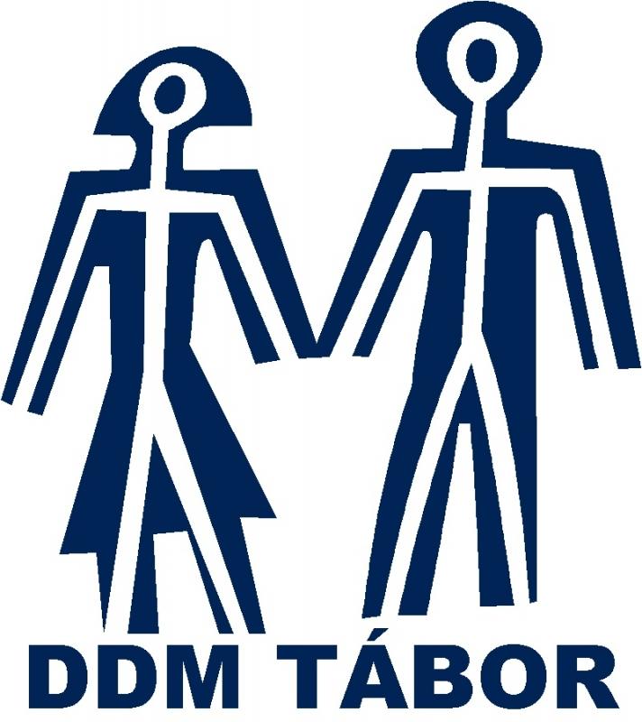 Logo DDM Tábor